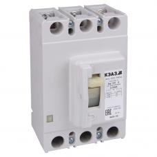 Выключатель автоматический ВА51-35М1-340016-16А-250-690AC-УХЛ3-КЭАЗ
