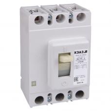 Выключатель автоматический ВА04-36-340010-320А-2000-440DC-УХЛ3-КЭАЗ