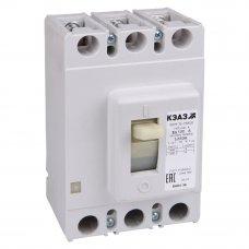 Выключатель автоматический ВА04-36-330010-250А-1250-690AC-УХЛ3-КЭАЗ