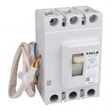 Выключатель автоматический ВА04-36-341810-100А-1250-690AC-НР230AC/220DC-УХЛ3-КЭАЗ