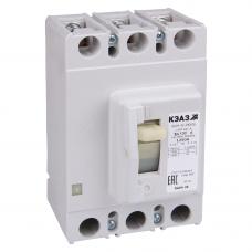 Выключатель автоматический ВА04-36-340016-125А-1500-690AC-УХЛ3-КЭАЗ