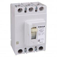 Выключатель автоматический ВА04-36-340016-100А-1250-690AC-УХЛ3-КЭАЗ