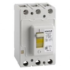 Выключатель автоматический ВА57-35-340010-100А-1000-690AC-УХЛ3-КЭАЗ