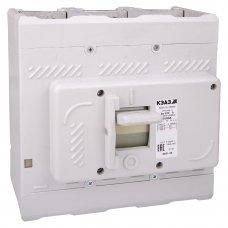 Выключатель автоматический ВА51-39-340016-250А-2500-690AC-УХЛ3-КЭАЗ