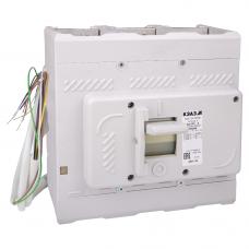 Выключатель автоматический ВА51-39-341816-630А-2000-690AC-НР230AC/220DC-УХЛ3-КЭАЗ