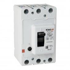 Выключатель автоматический  ВА57-35-371110-16А-160-690AC-УХЛ3-КЭАЗ