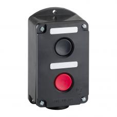 Пост кнопочный ПКЕ 212-2-У3-IP40-КЭАЗ