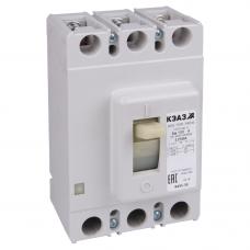 Выключатель автоматический ВА51-35М3-330010-400А-4000-690AC-УХЛ3-КЭАЗ