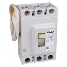 Выключатель автоматический ВА51-35М2-341210-125А-1500-690AC-НР230AC/220DC-УХЛ3-КЭАЗ
