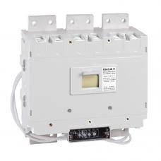 Выключатель автоматический ВА53-43-344710-1600А-690AC-НР230AC/220DC-УХЛ3-КЭАЗ