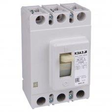 Автоматический выключатель ВА51-35М1-340010-100А-1250-690 АС УХЛ3 КЕАЗ