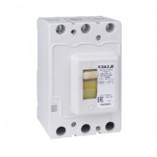 Автоматический выключатель ВА57Ф35-340010-250А-2500-400AC-УХЛ3-КЭАЗ