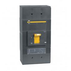 Автоматический выключатель  ВА88-43  3Р  1000А 50кА c электрон. расцеп. МР211 IEK
