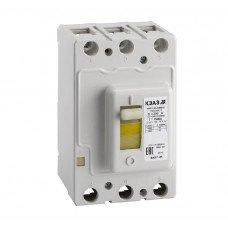 Автоматический выключатель  ВА57-35-340010-40А-400-690АС-УХЛЗ-КЭАЗ