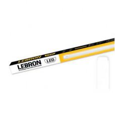 LED лампа LEBRON L-Т8, 18W, 1200мм, G13, 4000K, 1800Lm