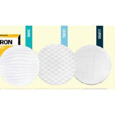LED св-к LEBRON L-CL-GRAFIT, 18W, 4100K, 1260Lm, O240mm