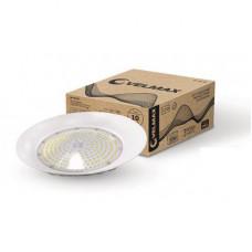 LED св-к VELMAX V-HB, 100W, промышленный, SMD, 6200K, 12000Lm, угол 120 °
