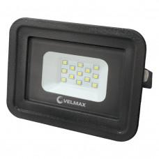 LED прожектор VELMAX VF-10-24V, 10W, 6500K, 700Lm, DC 24V