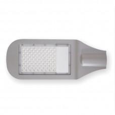 LED св-к VELMAX V-SL, 50W, уличный, 6500K, 6000Lm, ІР65, 230V