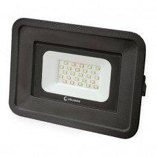 LED прожектор VELMAX VF-20-24V, 20W, 6500K, 1400Lm, DC 24V
