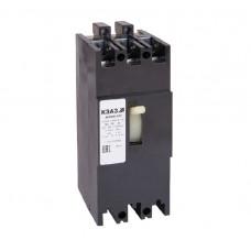 Автоматический выключательАЕ2046-100-20А-12Iн-400AC-У3-КЭАЗ