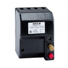 Автоматический выключатель АП50Б-3МТ-4А-10Iн-400AC-У3-КЭАЗ