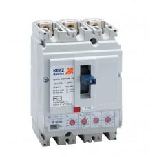 Автоматический выключатель OptiMat D250N-MR1-У3 КЭАЗ