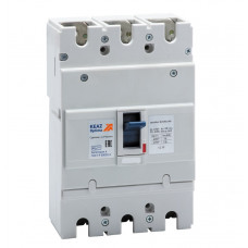 Автоматический выключатель OptiMat E250L 200А 10 In КЭАЗ
