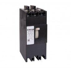 Автоматические выключатели АЕ2056М-100-100А-10Iн-400AC-У3-КЕАЗ