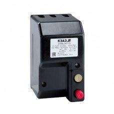 Автоматический выключатель АП50Б-2МТ-6,3А-10Iн-400AC/220DC-У3-КЭАЗ