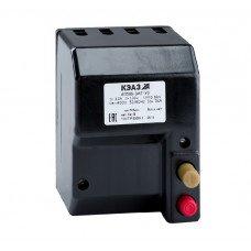 Автоматический выключатель АП50Б-3МТ-1,6А-10Iн-400AC-У3-КЭАЗ