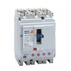 Автоматический выключатель OptiMat D100N-MR1-У3 КЭАЗ