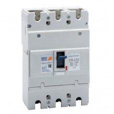 Автоматический выключатель OptiMat E250L 160А 10 In КЭАЗ