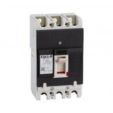Автоматический выключатель  ВА57Ф31-32А-400-400AC-УХЛ3-КЭАЗ
