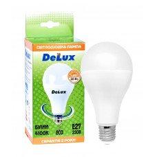 Лампа светодиодная DELUX BL80 20Вт 4100K Е27 белый