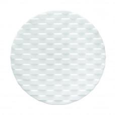 LED св-к LEBRON L-CL-TWIST, 30W, 4100K, 2100Lm, O380mm