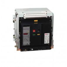 Автоматический выключатель ВА 45-2000 630А (аналог ВА07-М комб. расц. стац. 3Р 800А Icu=42кА IEK)