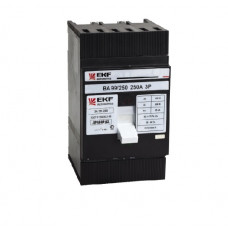 Выключатель автоматический ВА 99-400 315А (аналог ВА88-37  3Р  315А  35кА IEK)