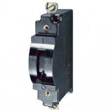 Выключатель А63-МГ на токи от 0,6 до 25 А уставка 10 In