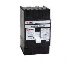 Автоматический выключатель ВА 99-800 800А (аналог ВА88-40  3Р  800А  35кА IEK)