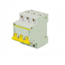 Автоматический выключатель ВА47-29 3Р 25А 4,5кА х-ка C (аналог ВА 47-29)
