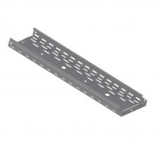 Кабельный лоток перфорированный L 100х50 SCaT