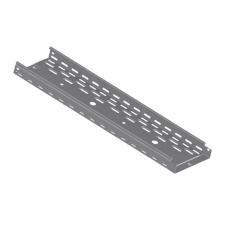 Кабельный лоток перфорированный S 100x35 SCaT