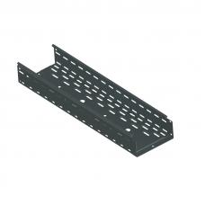 Кабельный лоток перфорированный S 100x100 SCaT