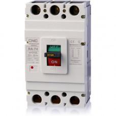 Автоматический выключатель ВА-74, 400А, 3Р, 380В, 50кА, CNC