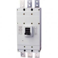 Автоматический выключатель ВА-78, 1600А, 3Р, 380В, 70кА, CNC