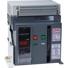 Автоматический выключатель BA79E-2000, 1000А, 3P, 415V (80kA), стационарный, CNC