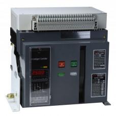 Автоматический выключатель BA79E-3200, 2000А, 3P, 415V (80kA), выкатной, CNC