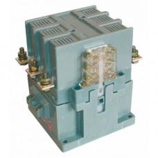 Контактор электромагнитный CJ40-63, АС-3 380В (32 кВт), 63A, CNC