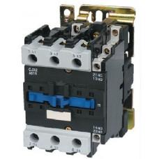 Контактор электромагнитный CJ40-100, АС-3 380В (50 кВт), 100A, CNC
